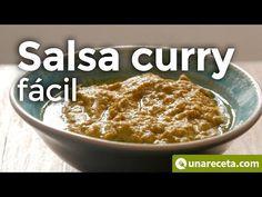 Prepara una salsa curry intensa y cremosa gracias a nuestras mejores recetas. Llena de sabor tus platos y dales un toque exótico para chuparse los dedos.