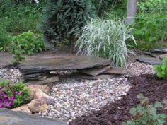 Zahradě sluší kamenná dekorace jakékoli velikosti dekorační, kámen, skalky, štěrk, oblázky, kačírek, okrasná, zahrada, A nejen to, kámen má na pozemcích u našich domů i nezastupitelnou praktickou funkci. Počínaje už…