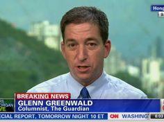 """Por Dentro... em Rosa: Greenwald : """" Brasil está submisso aos americanos ..."""