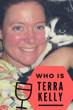 Who Is Terra Kelly? (Part: One) - Have you asked this  question when my name appears on social or pops up in your email box? Well let's get to know each other! She's not only a romance author, she's also a Yankee who loves winter and cherry wine!