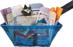 Dating Basket (good for Mia Maids going into Laurels)