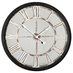 Echo Wall Clock | New Accents | New | Products | Urban Barn