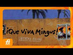Mingus Big Band - Cumbia & Jazz Fusion