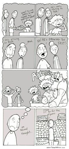 lunarbaboon - Comics - Apples
