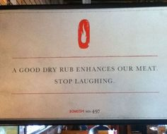 Stop laughing...