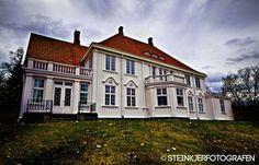 Fylkesmannsboligen i Nord-Trøndelag, Eggevegen 7715 Steinkjer, Norway