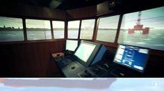 Nawigacja na statkach