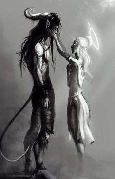 New Dark Love Art Feelings Inspiration Ideas Demon Drawings, Dark Art Drawings, Art Drawings Beautiful, Beautiful Dark Art, Dark Love, Beautiful Pictures, Arte Horror, Horror Art, Dark Fantasy Art