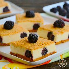 Pratik,çabuk pişen,lezzetli mi lezzetli cheesecakeler.
