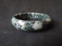 Nanyang Chinese JADE Bracelet Handmade by Vintagecollection888