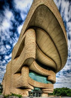Pics Hut:National Museum of the American Indian,Washington