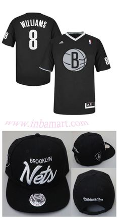 #BrooklynNets #TeamJersey #BrooklynNets #FashionableCap #Womens/Mens #jerseys Root for your hero as a die-hard Brooklyn Nets fan in this Nets Thaddeus Young New Swingman Home White Jersey. It's be outfitted with a humanized fit and mesh side panels for breathability. - See more at: http://www.inbamart.com/brooklyn-nets/Mens-Thaddeus-Young-30-New-Swingman-Home-Jersey