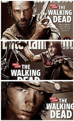 The Walking Dead - S4