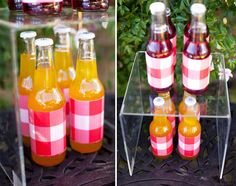 """I found this great party idea on one of my favorite sites... Hostess Blog   This party is so easy! You set up a """"Make your own Hot Dog"""" stat..."""