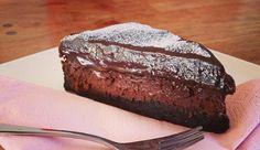 De Mississippi mud pie verovert met zijn hemelse smaak de zoete wereld. Wij zijn heel erg fan van deze lekkere taart. Bakken maar!