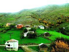 Güzyurdu Köyü - Giresun  Cengiz Özyılmaz