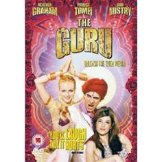 Buy The Guru (Used DVD) | 5ivestarsEntertainment.com