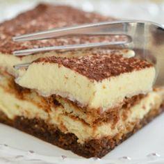 . Tiramisu Italiano Recipe from Grandmothers Kitchen.