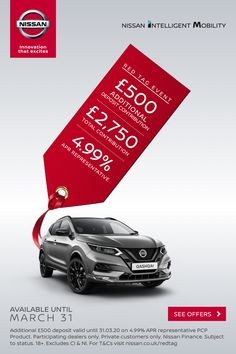 The Nissan Red Tag Event. Upscale your drive with offers that redefine value. Message Jar, Coping Skills Activities, Ducati Superbike, Anime Drawing Styles, Legit Work From Home, African Shirts, Nissan Qashqai, Make Money Now, Japan Cars