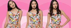 Meninas Super Poderosas ganham uma linda coleção na Hot Topic - http://www.garotasgeeks.com/meninas-super-poderosas-ganham-uma-linda-colecao-na-hot-topic/