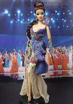 OOAK barbie pageant dolls by NiniMomo Creations Ukraine, Christian Dior, Barbie Bridal, Barbie Miss, Fashion Dolls, Fashion Outfits, Doll Clothes Barbie, Beautiful Barbie Dolls, Barbie Princess