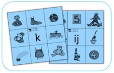 Knijpkaart - Auditief - Letters - Kern 3 Letter K, Teaching Tips, Spelling, Alphabet, Homeschool, Education, Reading, Fun, Logo