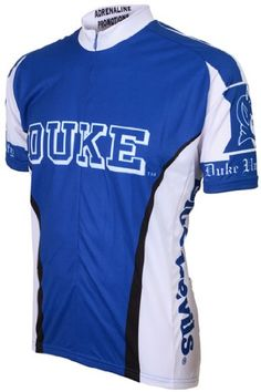NCAA Duke Cycling JerseyXXLarge >>> You can find more details by visiting the image link.Note:It is affiliate link to Amazon.