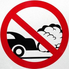 """""""Idling wastes about 6 billion gallons of gas per year in the U., causing increased costs, emissions and health impacts. Hybrids And Electric Cars, Inductive Charging, Fun Fact Friday, Combustion Engine, Lululemon Logo, Vehicles, Attached Garage, Canada, 30 Seconds"""