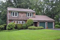 Ridgewood Village, NJ 07450 — Immaculate Three Bedroom 2.5 Bath Home Has Been Updated and Well Maintained. Newly Refinished Hardwood Floors Through Out and Interior Freshly Painted., Large Living Room, Formal Dining Room, Updated Eat in Kitchen, First Floor Laundry, Family Room. Three Second Floor Bedrooms.Master With Walk in Closet and Bath. Two Additional Bedrooms and Updated Bath. Full Unfinished Basement.Great Play Yard With Patio. Wonderful Location! Convenient To Graydon Pool, The…