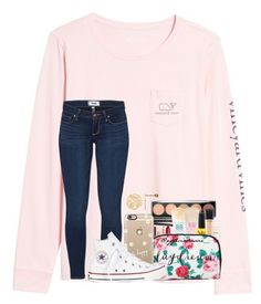 Designer Clothes, Shoes & Bags for Women Cute Lazy Outfits, Cute Outfits For School, Teenage Outfits, Teen Girl Outfits, Teen Fashion Outfits, Simple Outfits, Outfits For Teens, Stylish Outfits, Cool Outfits