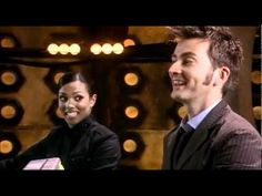"""""""Last Friday Night"""" Doctor Who style!"""