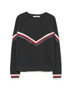 Must-Have: An Under-$50 Statement Sweatshirt | WhoWhatWear.com | Bloglovin'