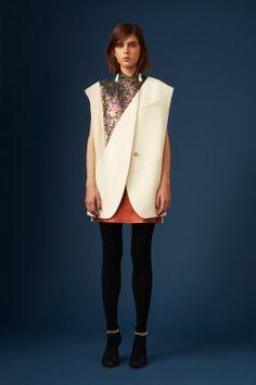 [No.16/23] 3.1 Phillip Lim 2014年プレフォールコレクション | Fashionsnap.com