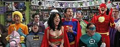 The Big Bang Theory - Episode Guide and Schedule