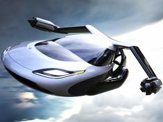 11 futuristic vehicles that could fundamentally transform how we travel - Transportation is undergoing one of the biggest transformations in history.  From self-driving cars to the Hyperloop, companies are investing in new ways for humans to get from point A to point B more efficiently.  Here's a look at some of the vehicles and transport systems that are being developed that could dramatically change how we travel on Earth and, possibly, even to other planets.  SEE ALSO:Volvo became an…