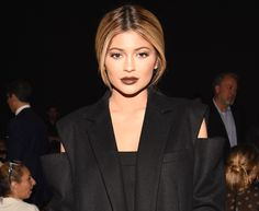 Kylie Jenner, 18, was attacked by a fan at a Chris Brown concert in Anaheim on Friday, Sept. 18. The fan pulled on the reality star's hair before bodyguards brought her to safety.