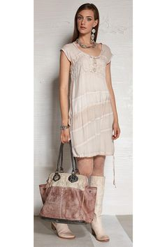 ELP152025321 Платье 100% вискоза   Одежда для женщин