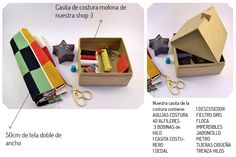 DIY-paso a paso hacer una funda para máquina de coser DIY-step by step making your own cover for sewing machine http://idoproyect.com/blog/diy-de-la-semana-funda-para-maquina-de-coser/