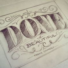 3 Typography Experts on How to Tell Good Hand-Lettering From the Wannabes  | AIGA Eye on Design