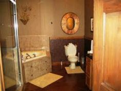 Western Bathroom Ideas | Western Bathroom Ideas | About Portfolio Services  ... | For Thu2026 | Dream Home | Pinterest | Western Bathrooms, Westerns And  House