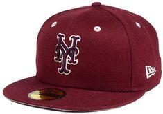 22afd3c9d2400 New Era New York Mets Pantone Collection 59FIFTY Cap   Reviews - Sports Fan  Shop By Lids - Men - Macy s
