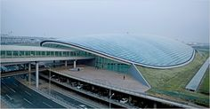 City of the Future: An Airport? - NYTimes.com