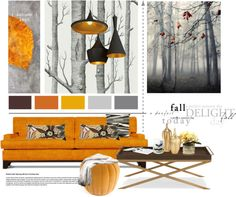 """Autumn..."" by gloriettequartet on Polyvore"