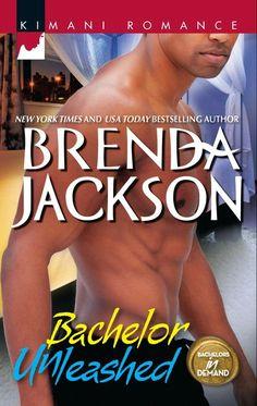 Brenda Jackson!!!