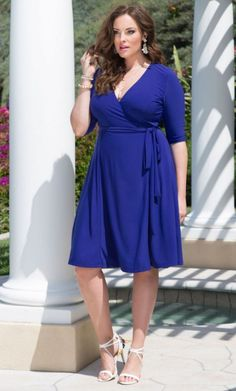 plus size junior dresses special occasions - http://www