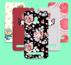 Russia Brazil flower Skin Hot sale cover Cat promotional discounts Cartoon case for Asus Zenfone 6