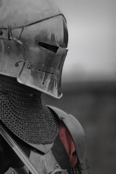 Knight | Concepts/References: Masks/Helmets/Tactical Gear | Pinterest