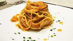 Jubilee hotel&lunch Spaghetto al riccio