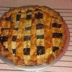 Blueberry pie love from Buffy's Goodies - www.buffysgoodies.yolasite.com