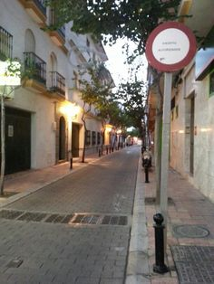 Calle de fuengirola